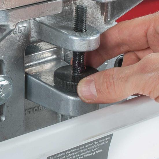 1-1/4 hp 120 Volts MK-EZ Profiler