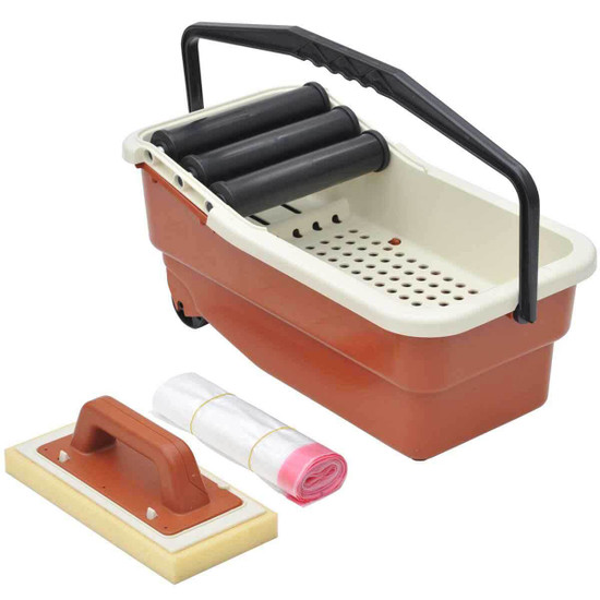 Raimondi WBEASY Grout Cleaning System