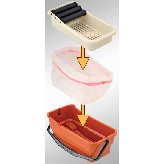 Raimondi Grout System Bags