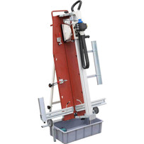 Raimondi LEM Vertical Wet Stone Saw