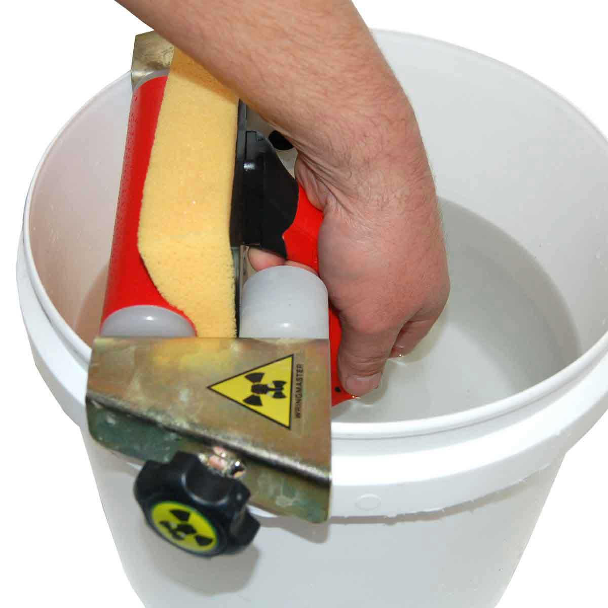 Wringmaster Grout Clean bucket