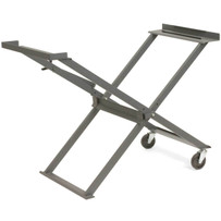 Folding Stand with Casters for MK TX 4 Tile Saw