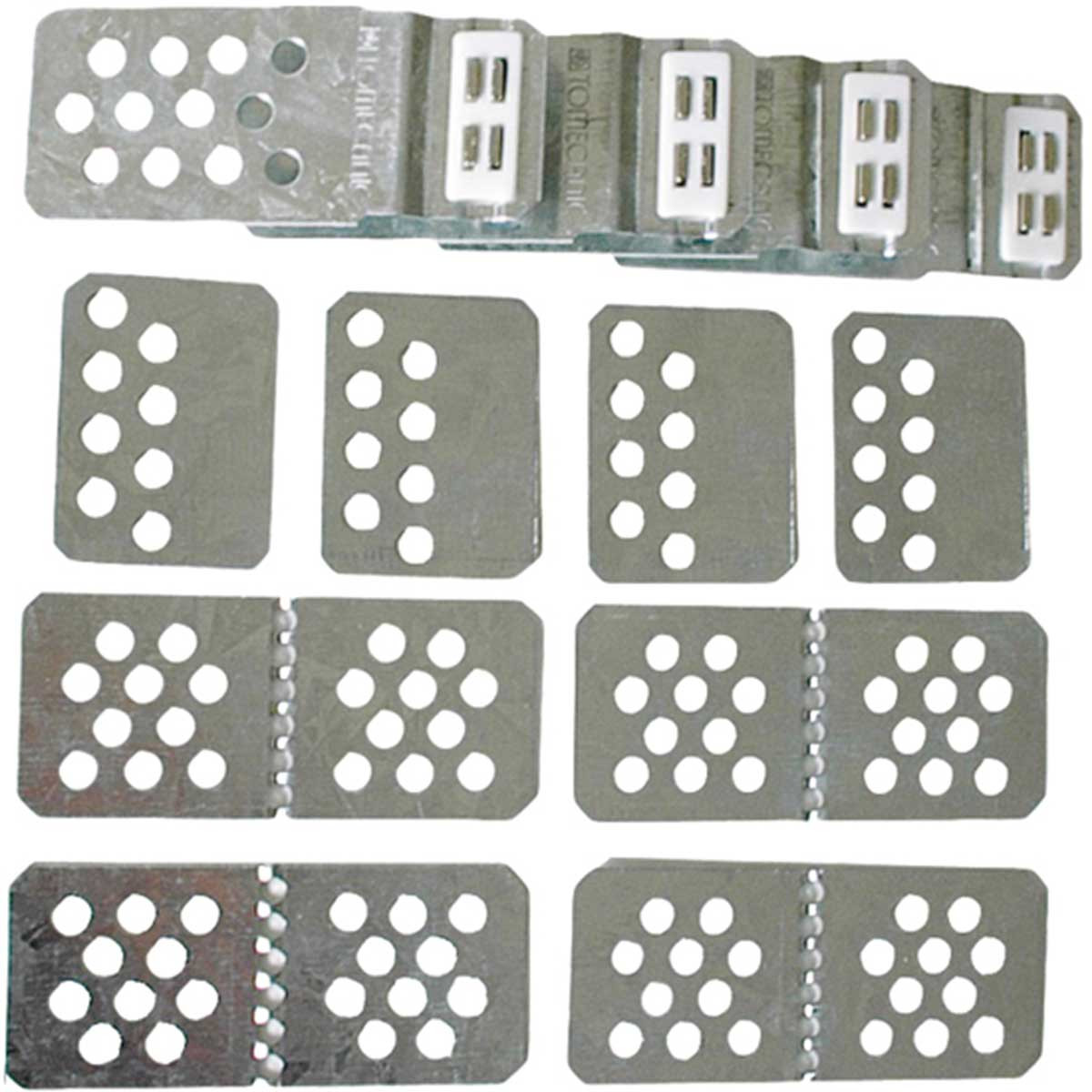 Tomecanic Magnetic Tile Access Panel