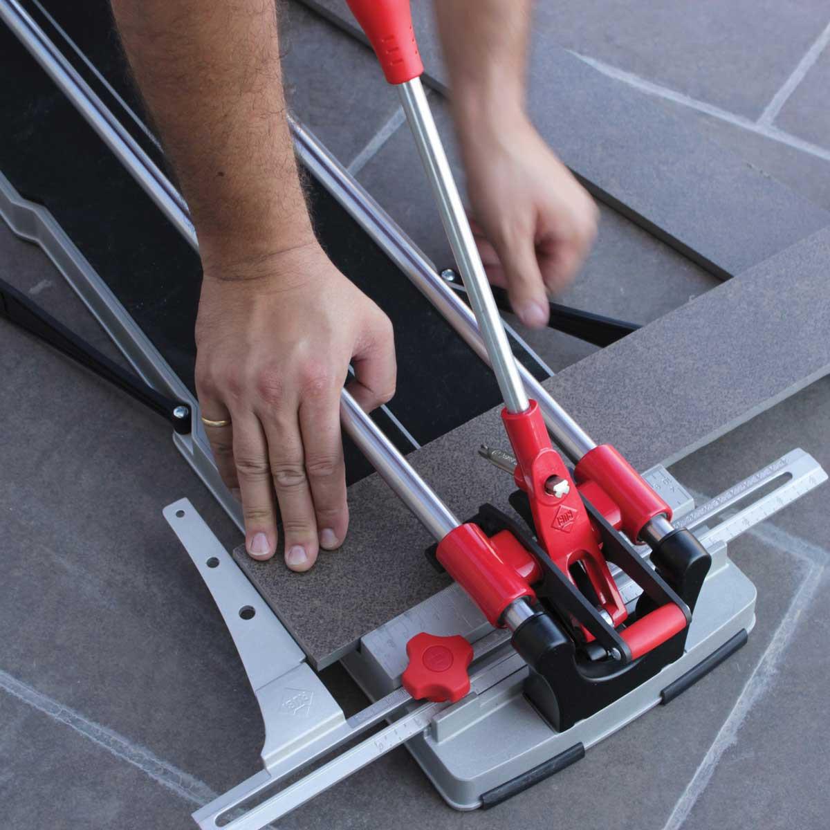 Rubi Speed Plus Tile Cutter Guide
