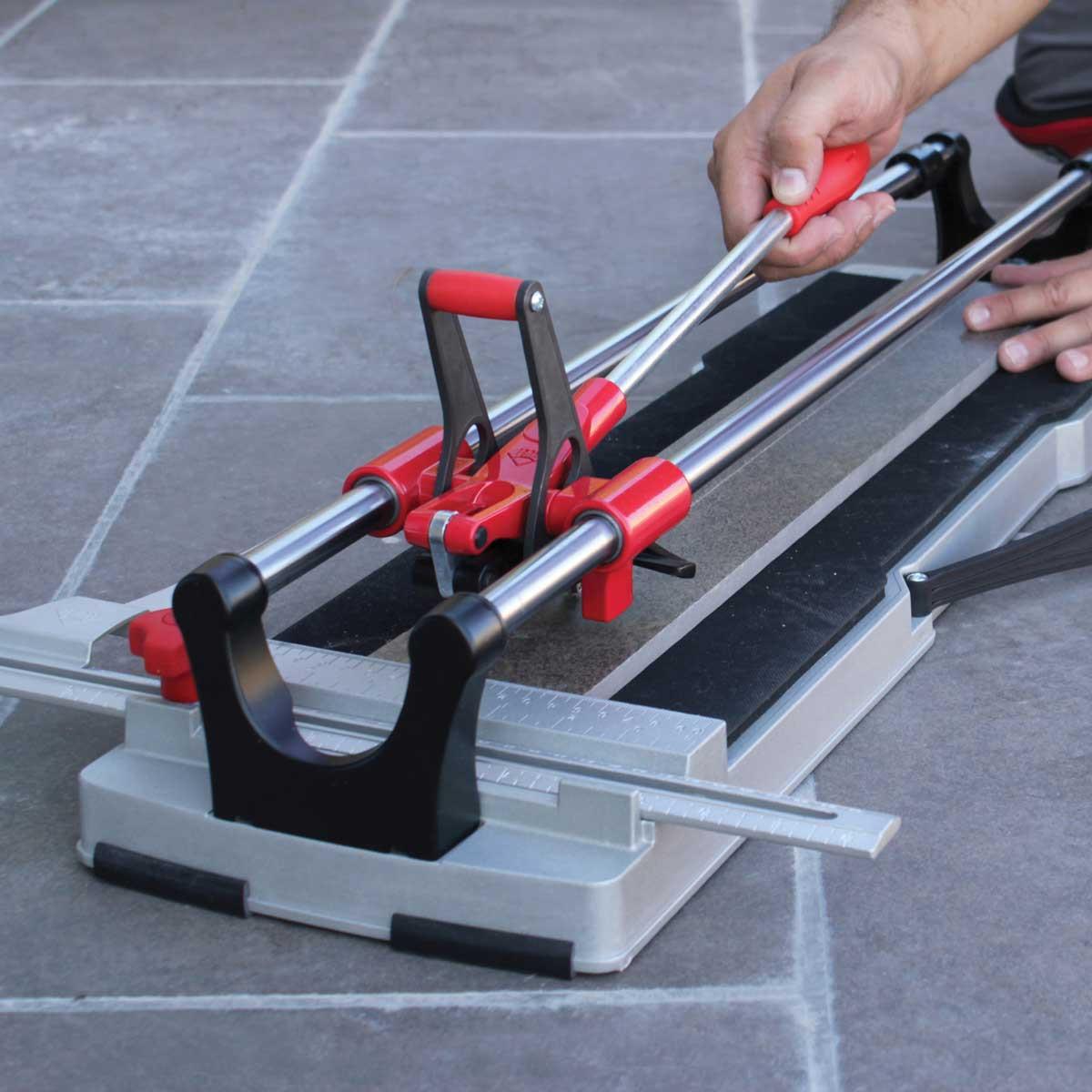 Rubi Speed Plus Breaking Tile
