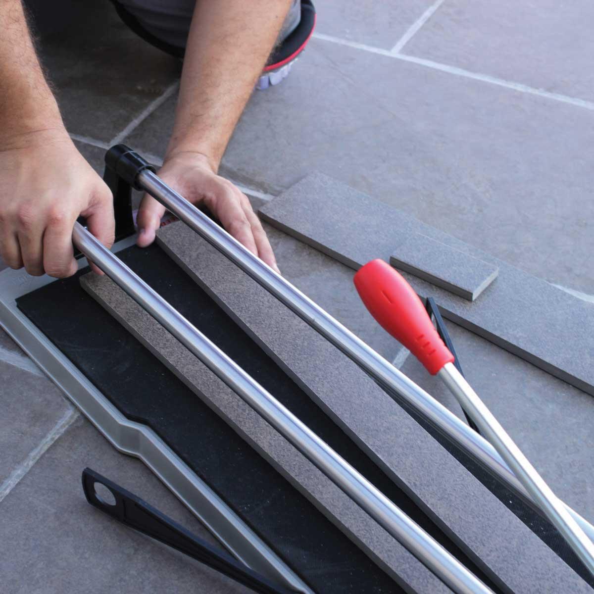 Rubi Speed Plus Floor Tile