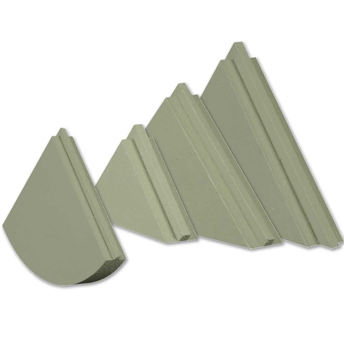 9306-0909-T Laticrete Hydro Ban Preformed Shelves