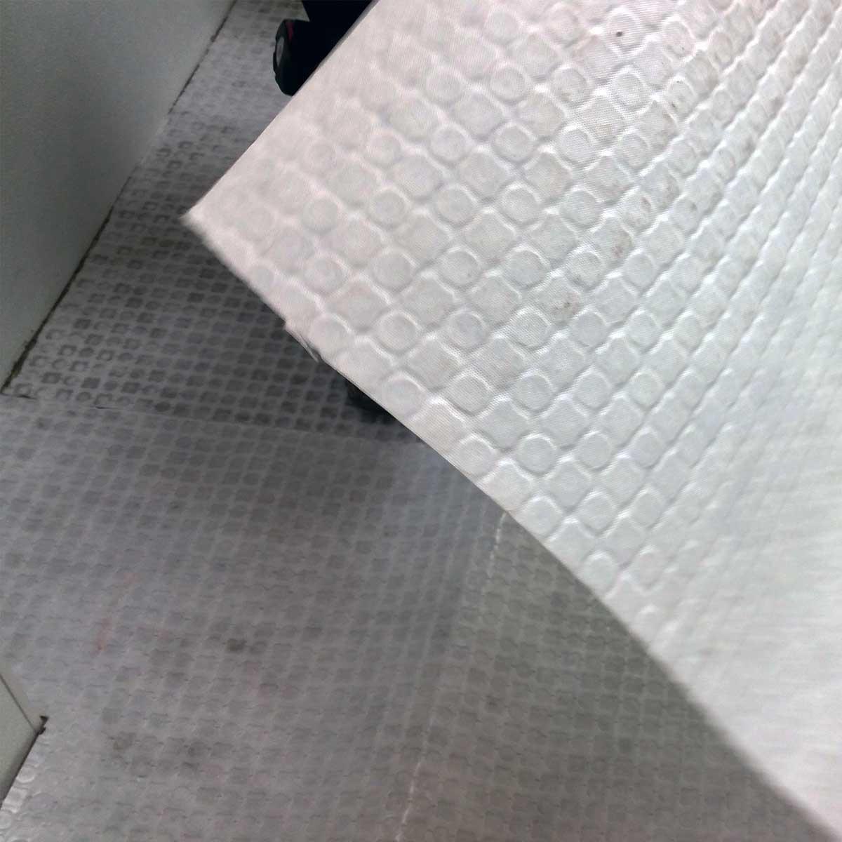 Strata Mat Membrane close