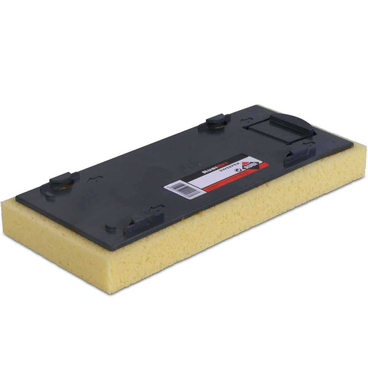 Rubi Sponges Grout Cleaning yellow