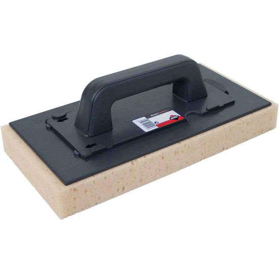 Rubi Grout Sponge And Handle