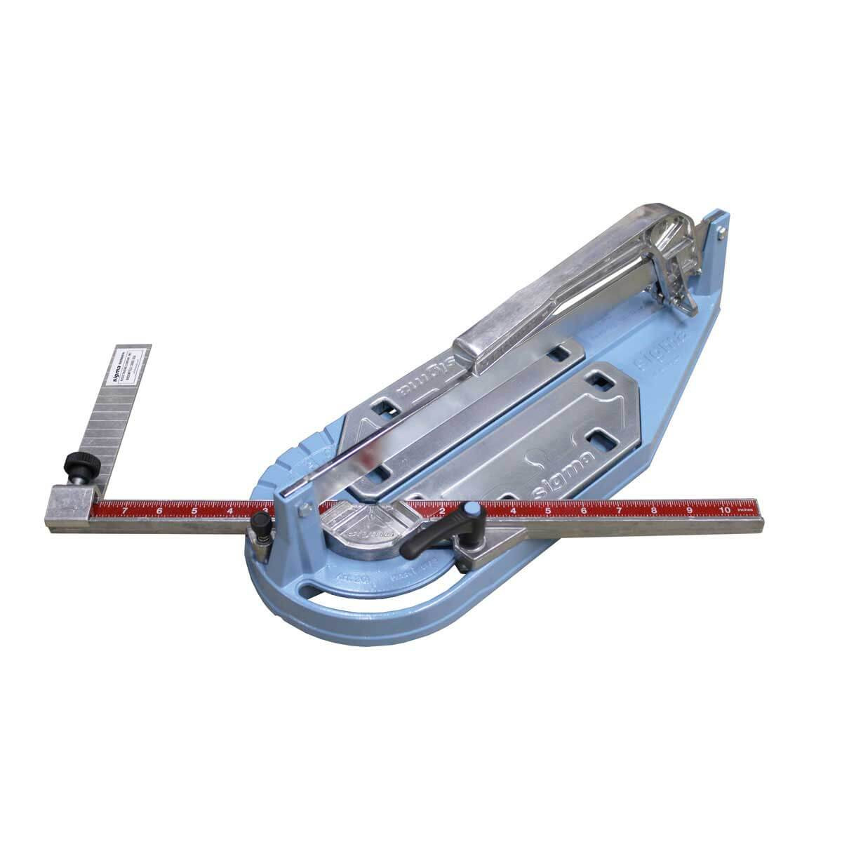 Sigma Tile Cutter Pictures