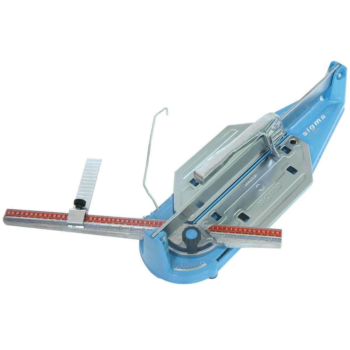 Sigma Tile Cutter 2G Technica Pull