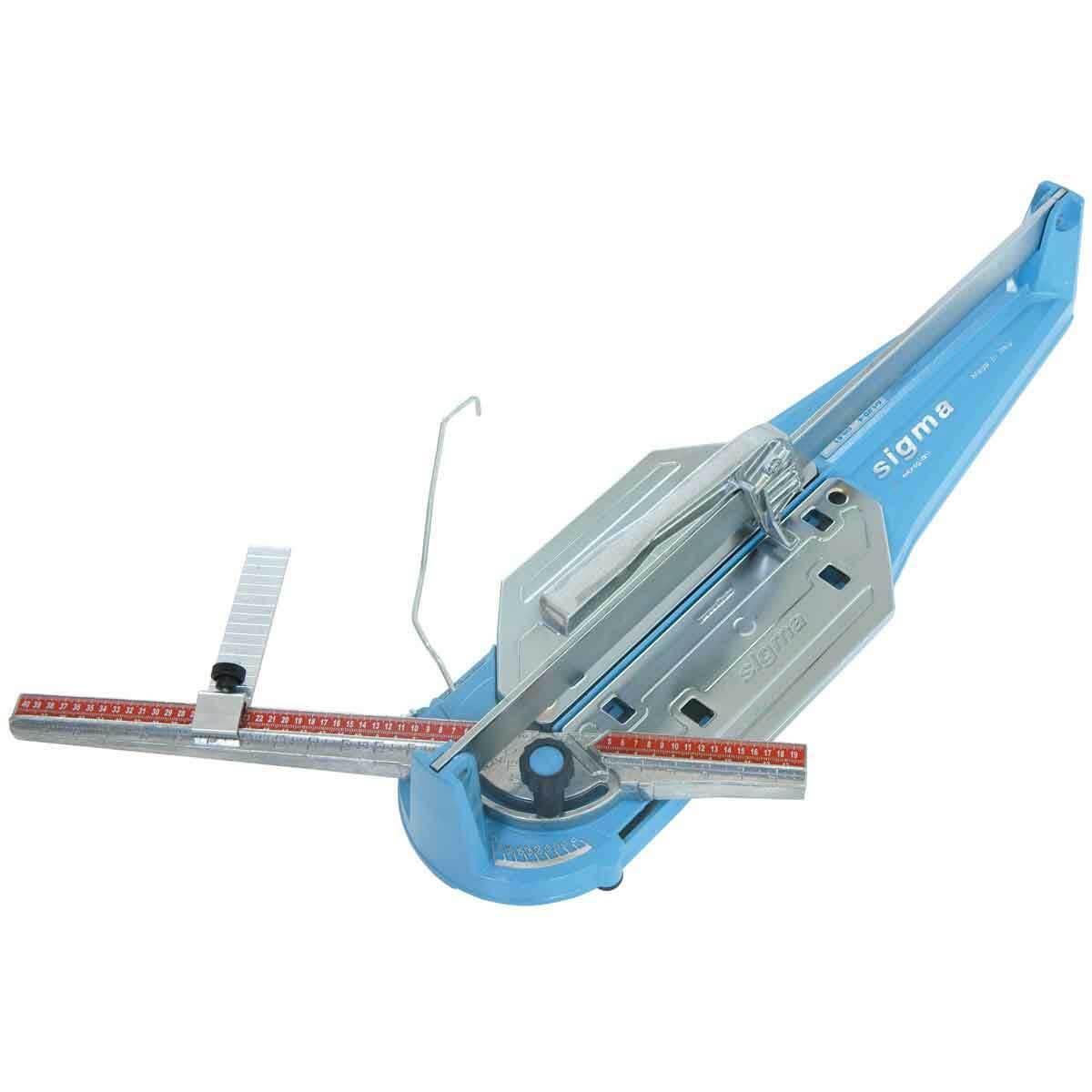Sigma Tile Cutter Technica Pull