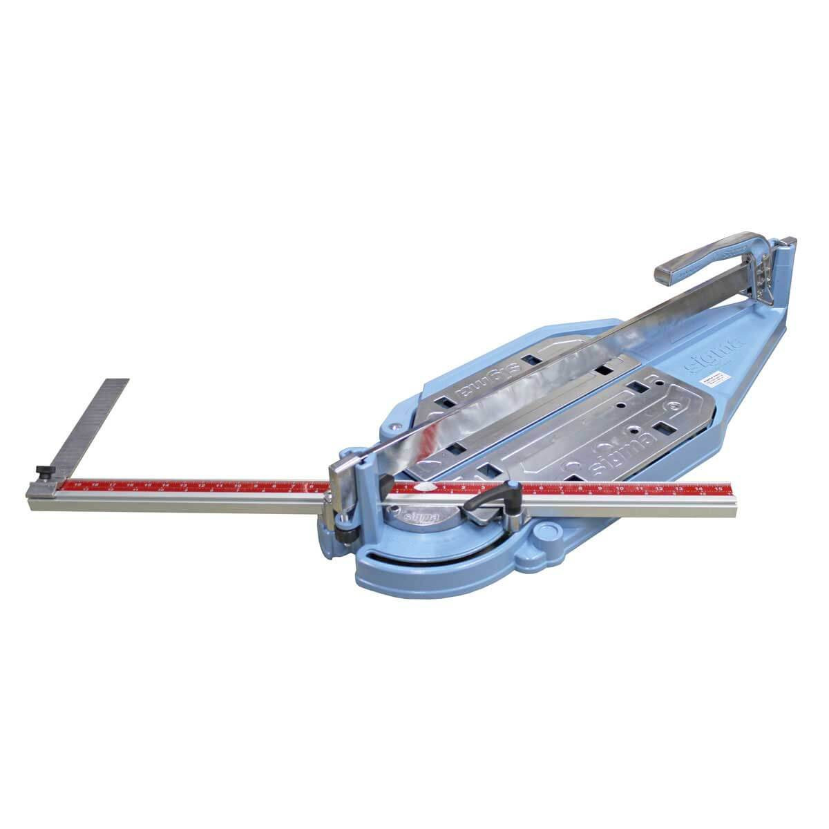 Sigma Pull Handle Tile Cutter 3B4