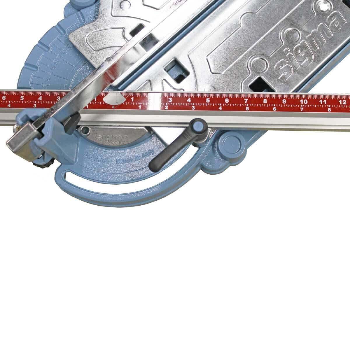 Sigma Tile Cutter 3B4 ruller