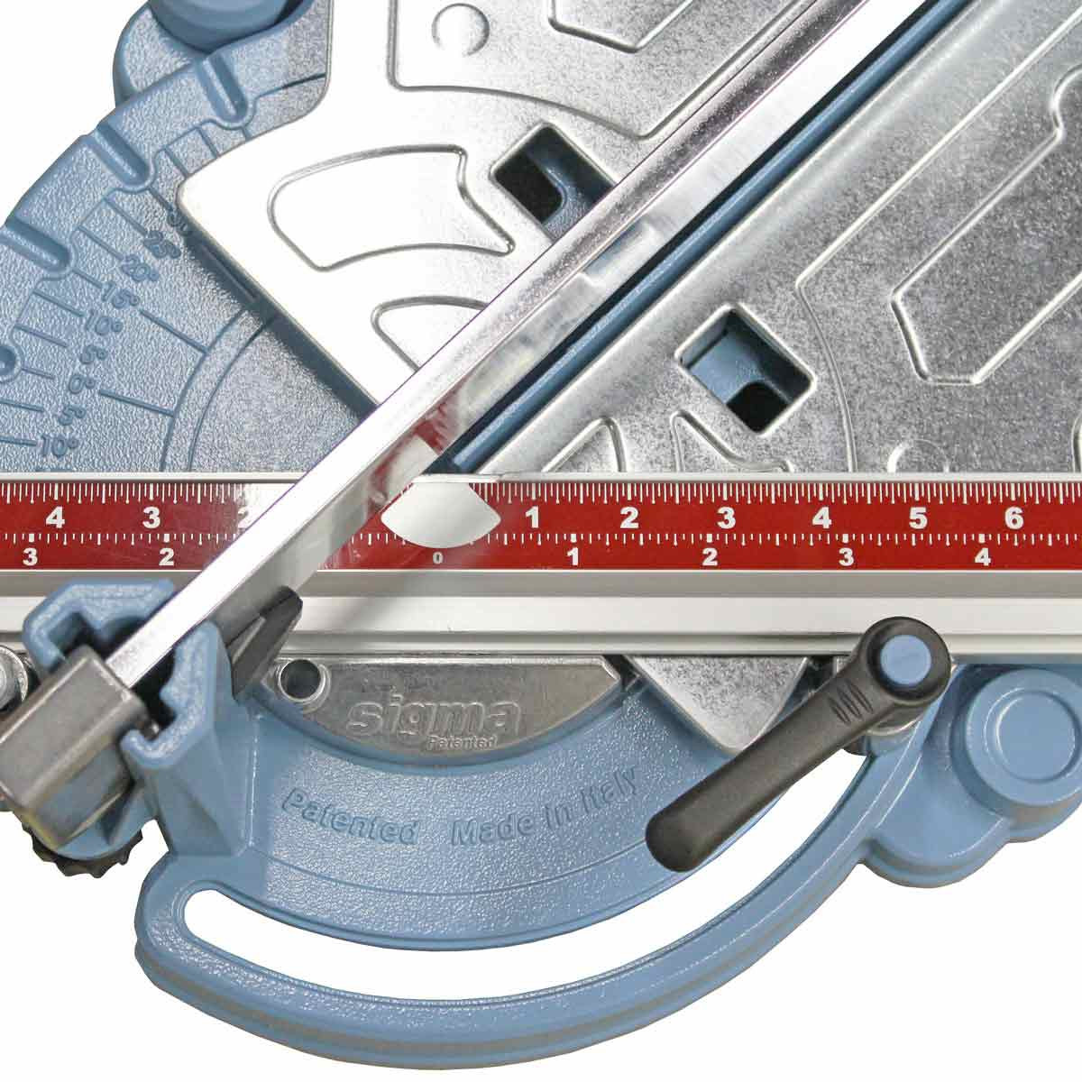 Sigma Tile Cutter 3d2 pull handle