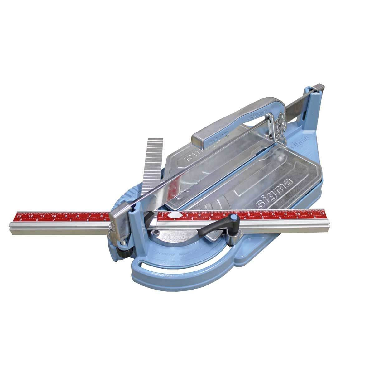 Sigma Pull Handle Tile Cutter 3D2