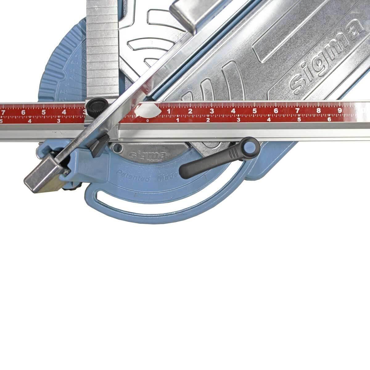 Sigma Tile Cutter 3D2 cutting wheel