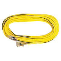 Voltec 50 ft. Extension Cord Lighted End