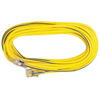 Voltec 100 ft. Extension Cord Lighted End