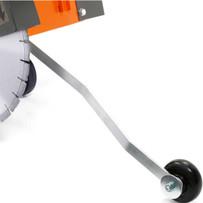 Husqvarna FS400 Pointer Kit with Roller