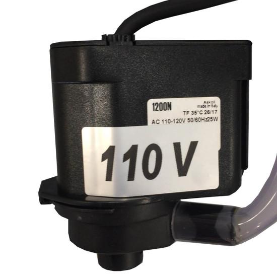 110V Raimondi Water Pump