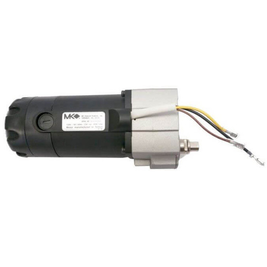 MK Replacement Motor for BX-3, BX-4 Brick Saws. 157801-c