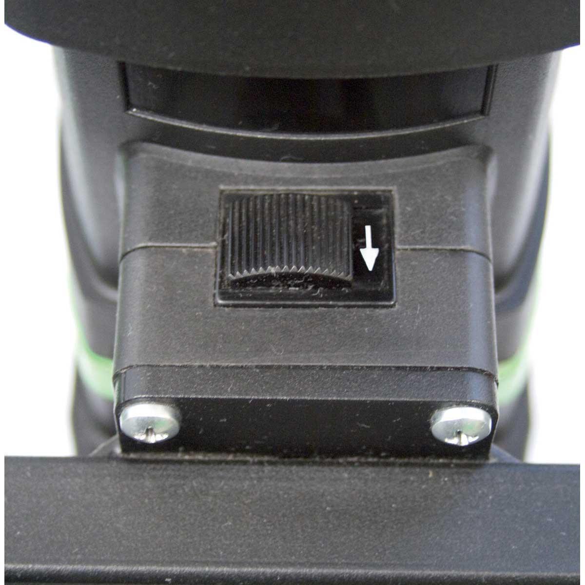 Eibenstock Twin Mixer switch