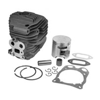 Husqvarna K760, K750 Cylinder and Piston Assembly