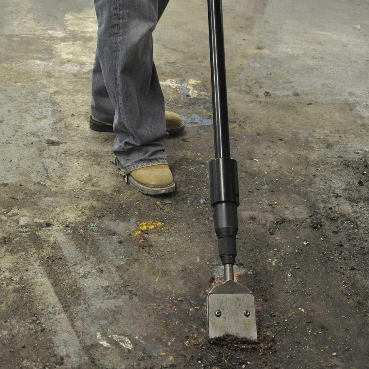 Trelawny Floor Scraper blade