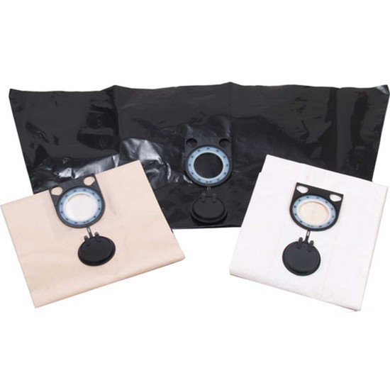 CS1225H Replacement Dust Bags
