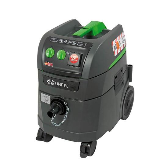 CSUnitec 6.6-gallon Wet/Dry Hepa Filtration Vacuum