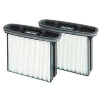 CS Unitec Vacuum Replacement HEPA Filters