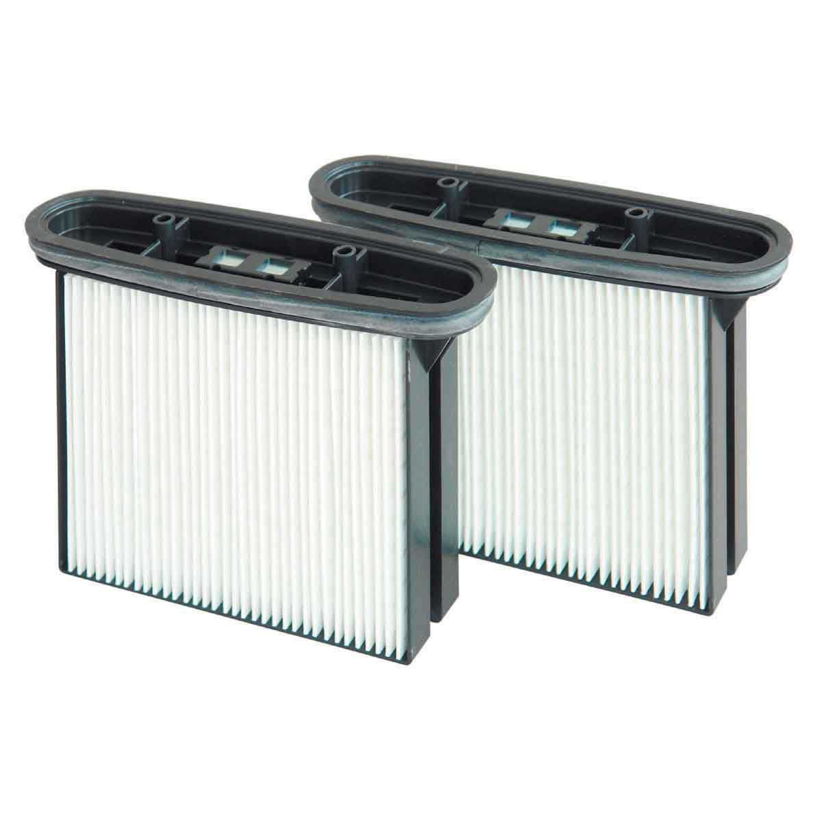 CS Unitec Vacuum Replacement HEPA Filters