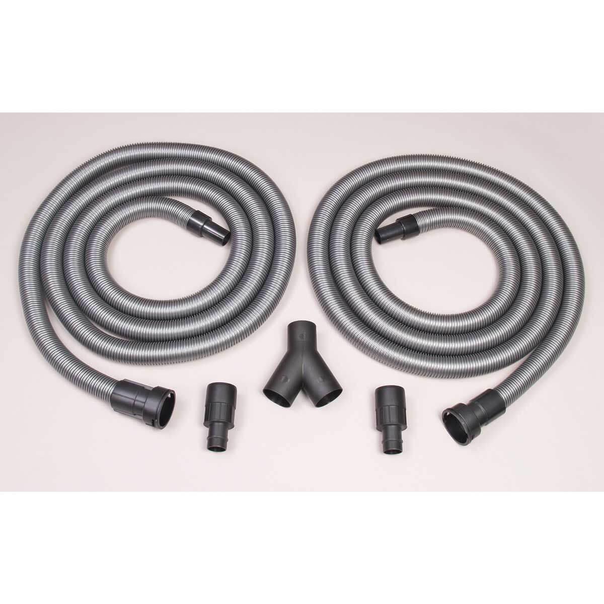 CS Unitec Vacuum vacuum hose