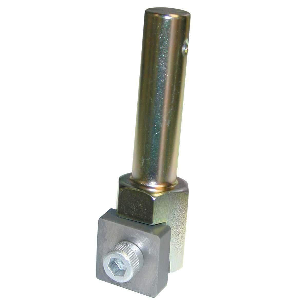 Pearl hexpin carbide chip