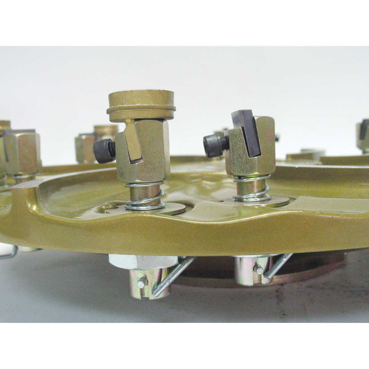 Pearl Hexpin Carbide Chip Assembly