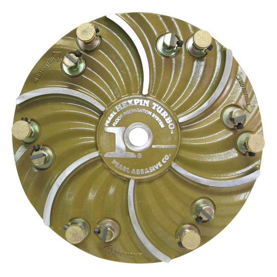 HEX17CBD4CLT Pearl Hexplate clutch