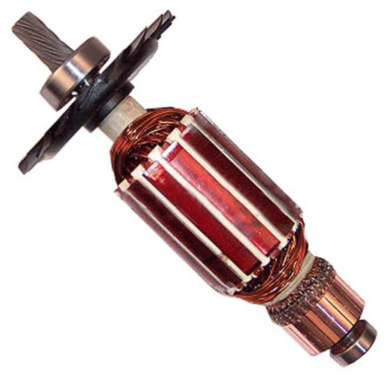 Replacement Armature & Bearings Dewalt D24000 Tile Saw