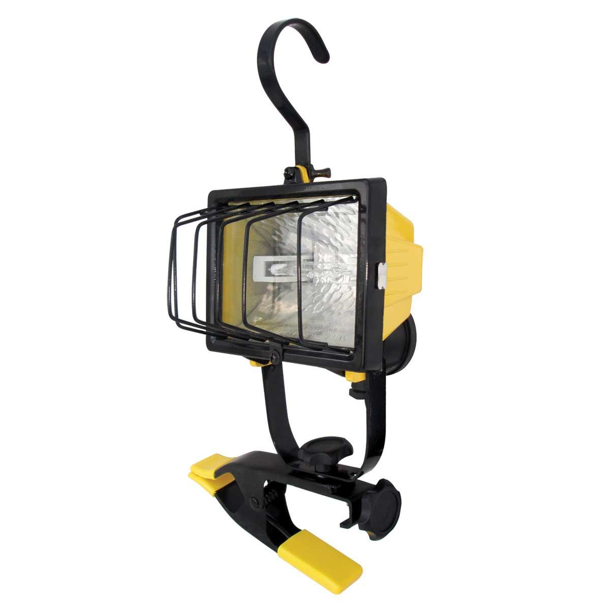 voltec 250 watt heavy duty hook light