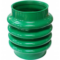 Wacker Green Bellow for BS60 and BS70 Trench Rammers