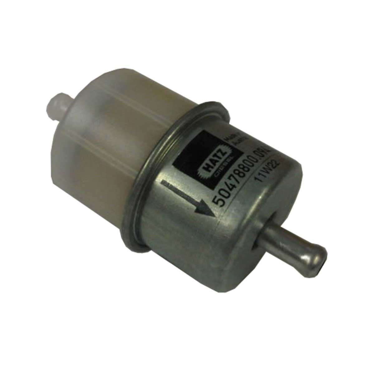 Wacker Hatz 50478800 1D30/90 Diesel