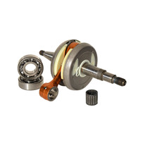 Husqvarna 502295002 Crankshaft for K750, K760 power cutter