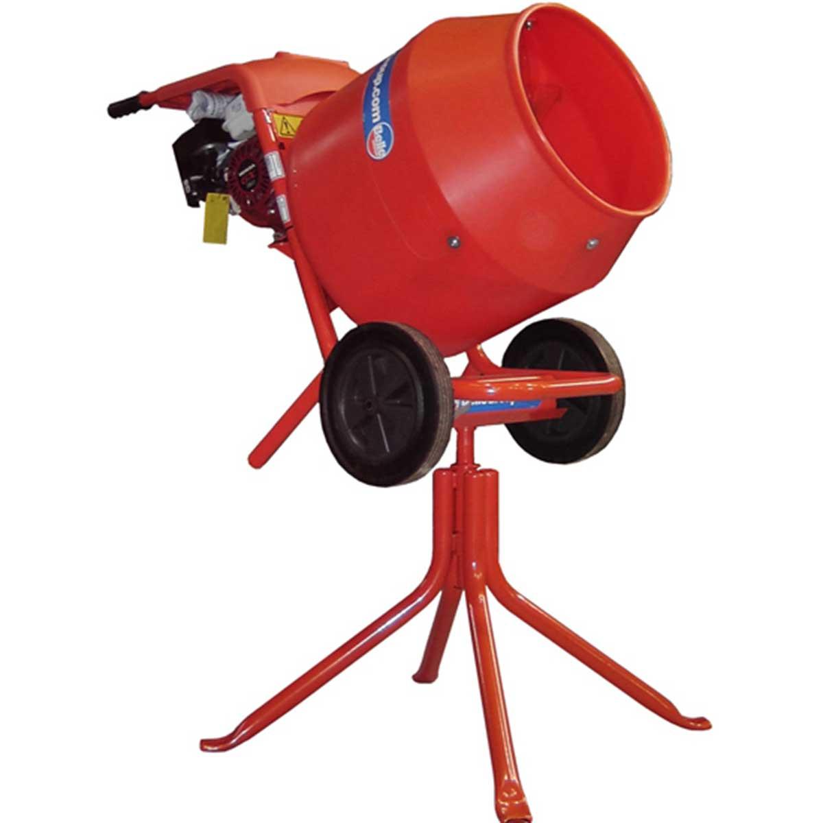 Altrad Belle Minimix 150 Poly Drum