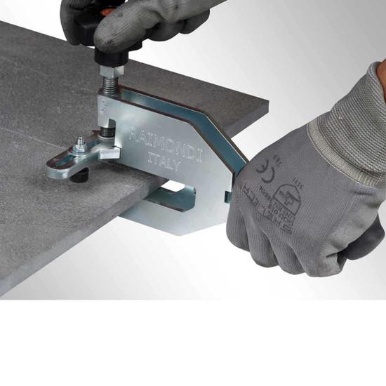 Raimondi Special Tile Pliers Cut Large Tile