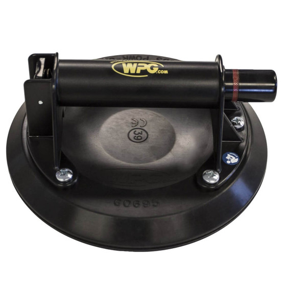 Flat Vacuum Cup, ABS Handle woods