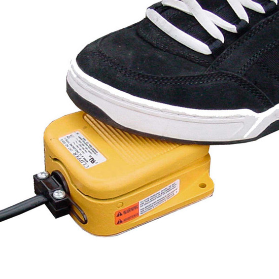 Electric Foot Switch