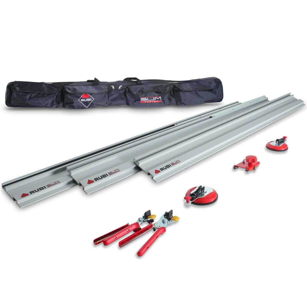 18911 Rubi Slim Cutter 10 ft. Kit