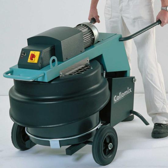 Portable Collomix Cement Mixer