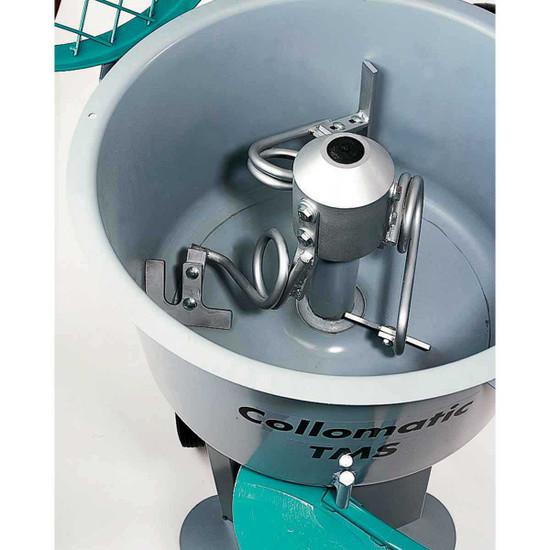 Collomix TMS 2000 Mixer Drum